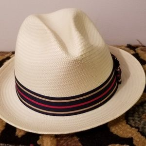 Other - Straw Hat